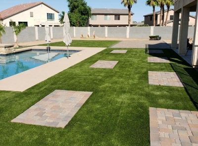 Artificial Turf in Laveen